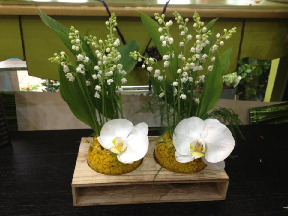 fleuriste Samsara à Plessis-Trévise